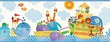 Chesapeake has01081b Noah und Friends blau Tier