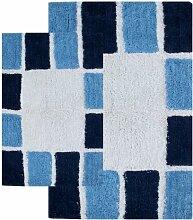 Chesapeake Merchandising 2-teilige Mosaik Fliesen