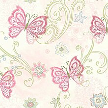 Chesapeake tot47151Fantasia Pink Boho