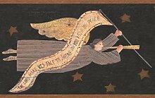 Chesapeake Vintage Engel fliegen in den Himmel