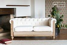 Chesterfield Montaigu 2-Sitzer Sofa