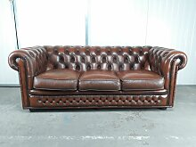 Chesterfield Sofa, 1970er