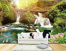 CHI Tapete Dekoration Natur Landschaft 3D Tapete