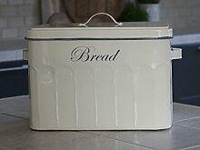 Chic Antique Brotkasten Brotbox groß Vintage