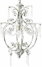 Chic Antique Lampe Hängelampe Deckenlampe