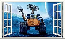 Chicbanners Wall-E Wall.E WALLE V005 Magisches