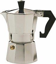 Chicco Excèlsa Kaffeemaschine 1 Tasse Alu **