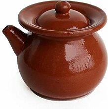 Chiese Yixing Teekanne, 240 ml 240ml rotviole