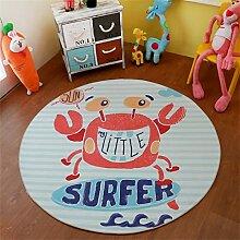 Children's Rugs Guyuan Kinderzimmer