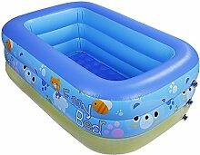 Children's tub Aufblasbarer Swimmingpool,