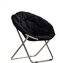 Chilechuan Portierbarer Stuhl im Freien, Mondstuhl