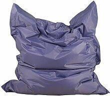 Chill Zone Light purple 20 Sitzsack, Sitting Bag Strong nylon 135 x 160 cm
