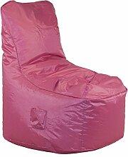 Chill Zone Pink 8 Sitzsack, Comfort Strong nylon 80 x 60 x 45/100