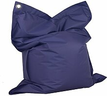 Chill Zone Purple 19 Sitzsack, Big Sitting Bag 140 x 180 cm