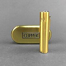CHILLHOUSE CLIPPER® Metal Gold