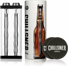 Chillsner Bierkühler im Doppelpack