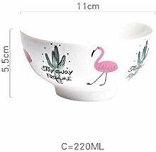 China Porzellanteller Geschirr-Set Teller Beliebte