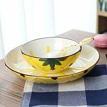 China Porzellanteller Kreative Keramik Geschirr