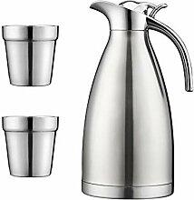 chinejaper Vakuum Teekanne Kaffeekanne