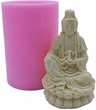 Chinese Bodhisattva Avalokitesvara