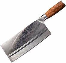 Chinese Slicing Messer Super-scharfe Klinge
