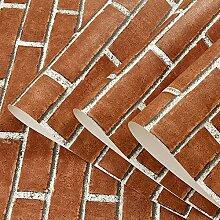Chinesische alte Ziegel Ziegel Ziegel und grauen Tapete Muster Simulation von Backstein Backstein Backstein klassische Kultur Steinmauer Wallpaper Wallpaper, Hellro
