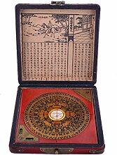 Chinesische Feng Shui chinesischer Drache &