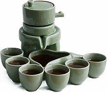 Chinesische Gongfu Tee-Geschenkset Service