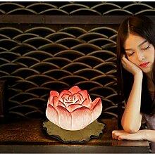 Chinesische Klassische Tischlampe Kunst Restaurant