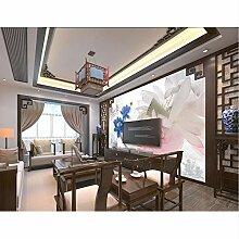 Chinesische tapete für wohnzimmer 3d tapete mural