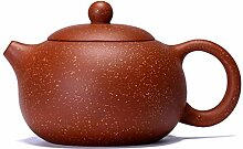 Chinesische Teekanne Yixing Zisha Teekannen