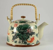 Chinesische Teekanne