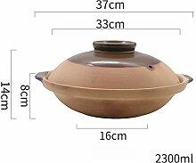 Chinesische Traditionelle Keramik Auflauf Mit