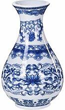 Chinesische Vasen Vintage Keramik Vase Deko Vasen