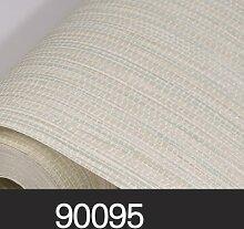 Chinesische Vliestapeten vertikale Streifen imitation Leinenstruktur Stroh modernen minimalistischen Wohnzimmer Schlafzimmer Büro Hotel Wallpaper, E