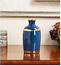 Chinesische Wohnaccessoires Kreative Vase mit