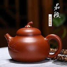 Chinesischen Yixing Zisha Teekanne, 230 Ml Mini