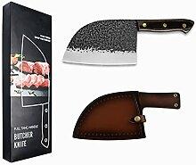 Chinesisches Slicer Messer 7 '' Zoll