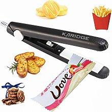 Chips-Beutel-Versiegeler, Küchengerät,