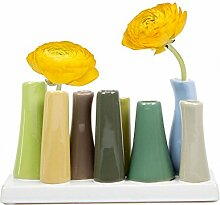 Chive Vase, Lime