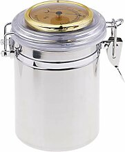 chiwanji Zigarre Humidor Jar Mit Luftbefeuchter