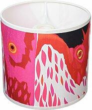 Chloe Croft London Limited magenta-Lampenschirm,
