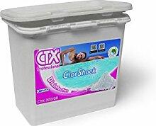 Chlor Korn 55% ctx-2001kg.