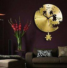 CHLWW Wohnzimmer Modern Einfach Ruhig Kreativ
