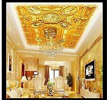 Chlwx Neue Condole Top Luxus Eleganten Art Wallpaper 350Cmx240Cm