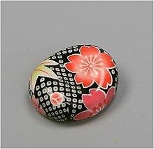 Chopsticks 60 Stück Bohnengeformte japanische