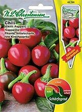 Chrestensen Gewürzpaprika / Chili