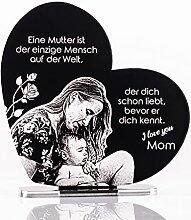 CHRISCK design Geschenkidee zum Muttertag mit