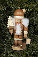 Christbaumschmuck Christbaumschmuck Weihnachtsmann