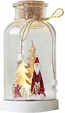 christbaumschmuck led glas, Christmas Tree